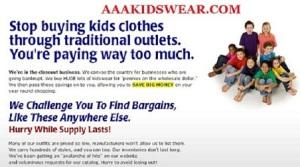 Save 50%-70% Below Retail